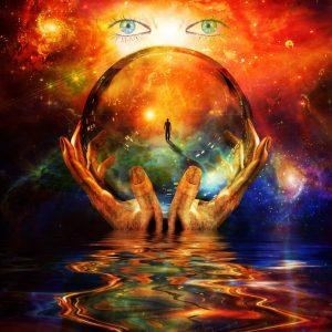 Het Orakel en profetische gaven