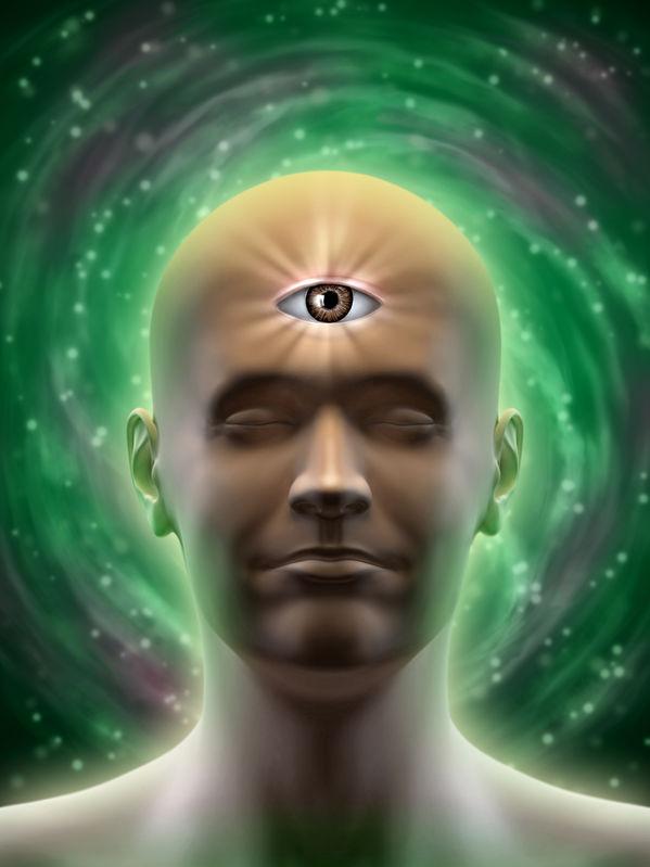 Hoe werkt je intuïtie