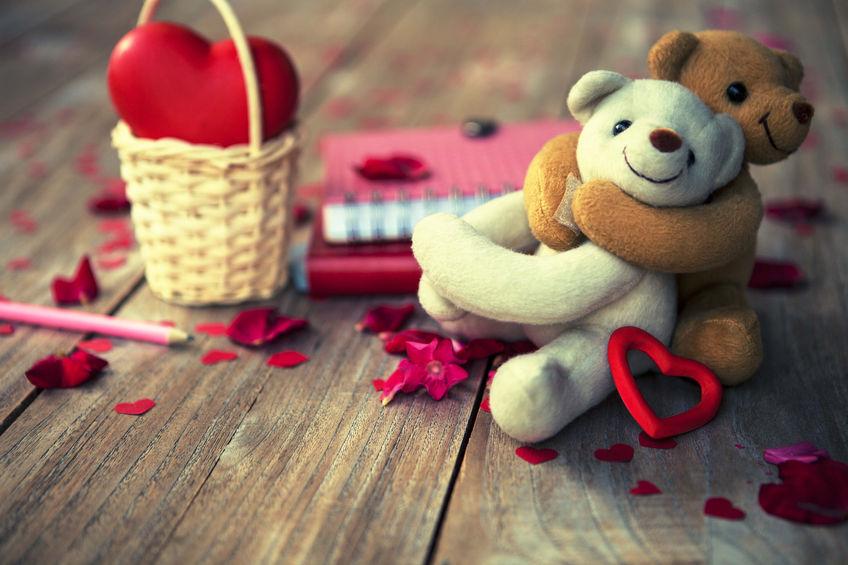 Liefde. Jouw hart