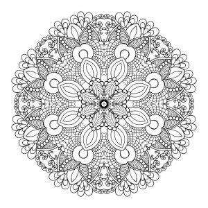 Over Mandala's