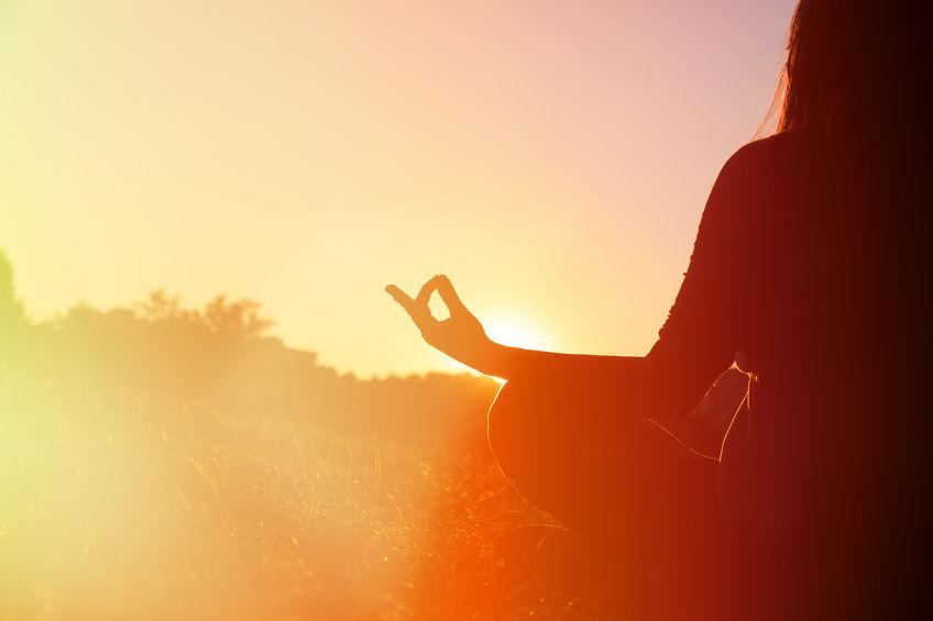 Sereniteit en positiviteit