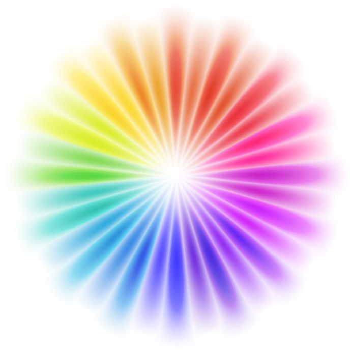 Uw aurakleuren
