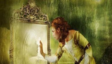 Be-spiegel-ing