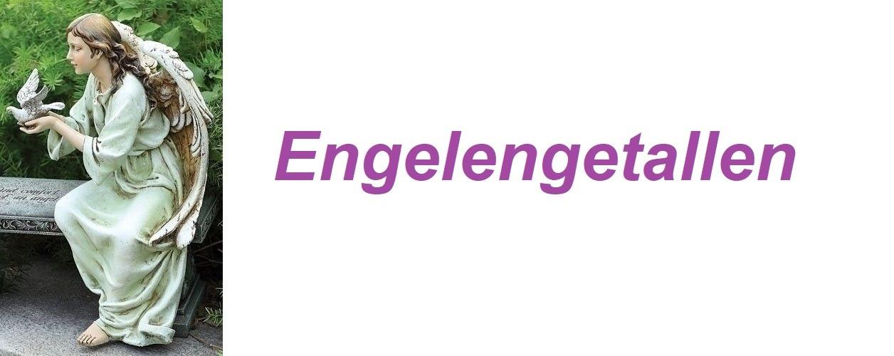 engelen getallen - paragnost eddie & consulenten
