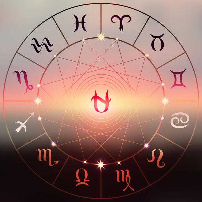 Astrologisch vooruitzicht