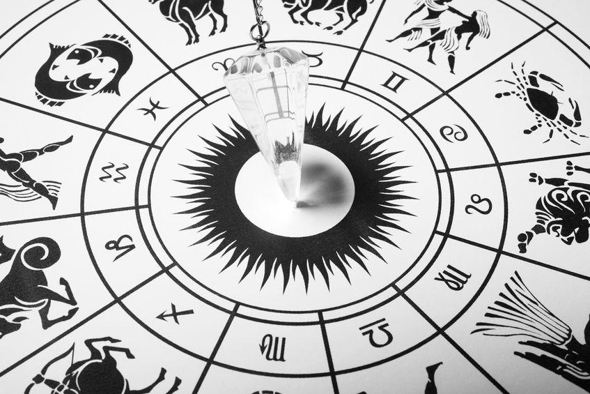 Astrologie, astroloog