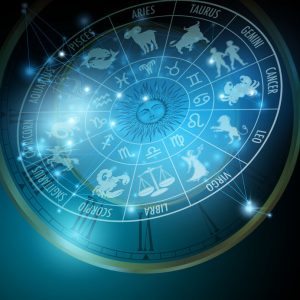 Astrologie, medische astrologie