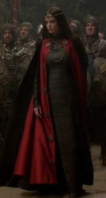 Archetypes Morgan le Fay en Arthur