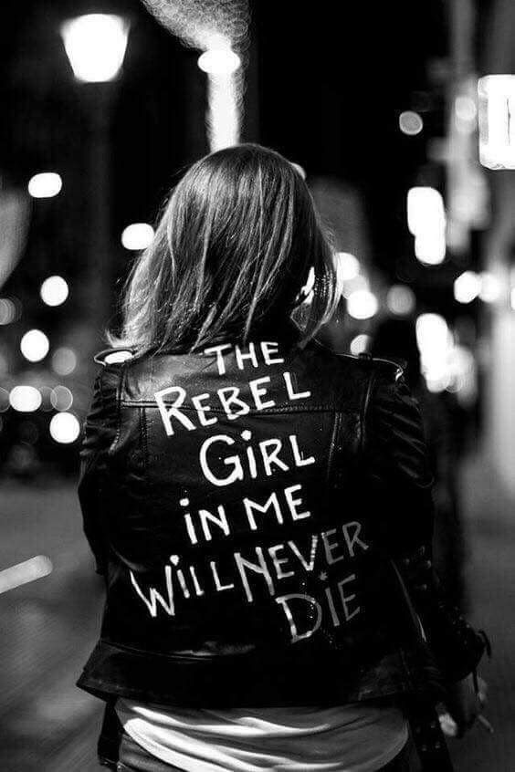 De rebel