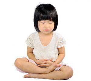 Kinderen en spiritualiteit